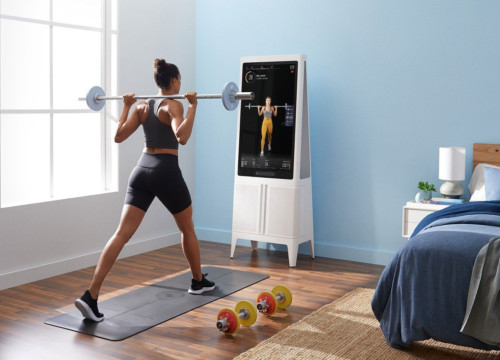 Тempo Fit Home Gym