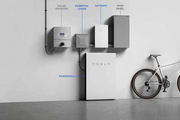 Tesla Powerwall (2)