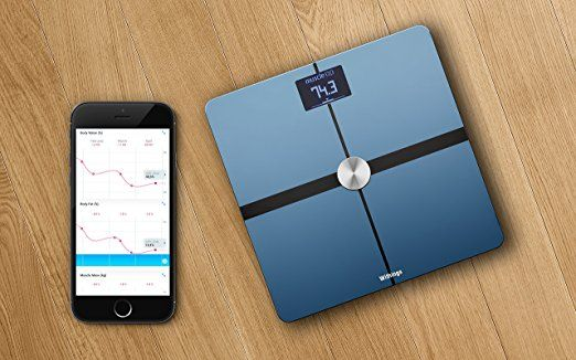 Withings Smart Scales