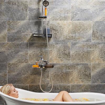 Sonaki Vitamin C Shower Bathtub