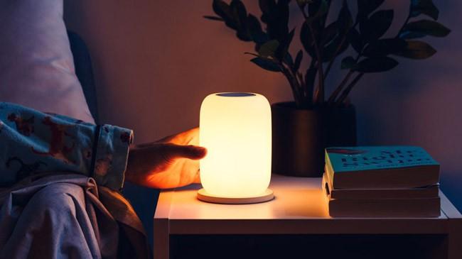Casper Glow Light in the night