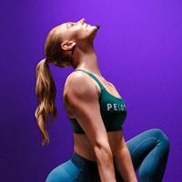 Peloton Class - Yoga