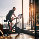 Excercise - Peloton Bike Bodycare and Fitness